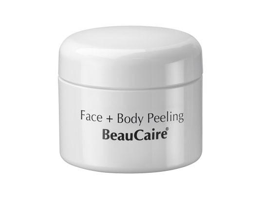 Face + Body Peeling